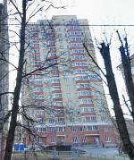 ЖК на улице Фортунатовская