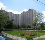 ЖК на улице Старокачаловская