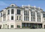 ЖК «Клубный дом Плотникофф»