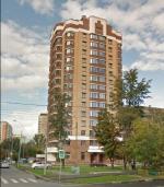 ЖК на улице Нижегородская