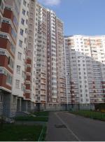 ЖК «Центр-2», ул. Струве