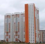 """ЖК """"Новокуркино"""""""
