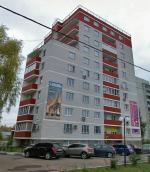 """ЖК """"на улице Свердлова"""""""