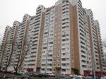 ЖК на улице Пионерская