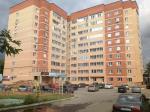 """ЖК """"на ул. Чугунова, 32А"""""""