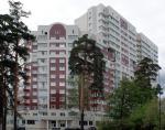 ЖК на улице 2-я Домбровская