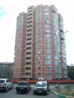 ЖК на улице Советская