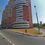 """ЖК """"на улице Парковая"""" д. 9"""
