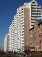 ЖК на улице 1-я Коммунистическая