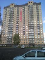 ЖК по Лихачёвскому шоссе, д.20 к.4