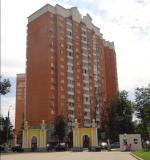 """ЖК """"на улице Барамзиной"""""""