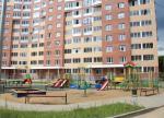 ЖК на улице Солнечная