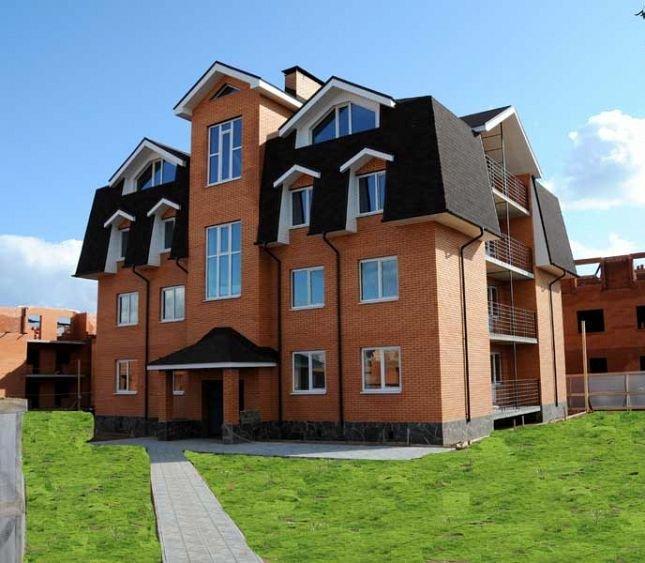 Дом в остров Переа до 4 млн рублей