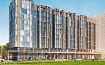 "ЖК ""Янтарь apartments"""